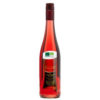 Secco Perlwein Johannisbeere 0,75l HAUG