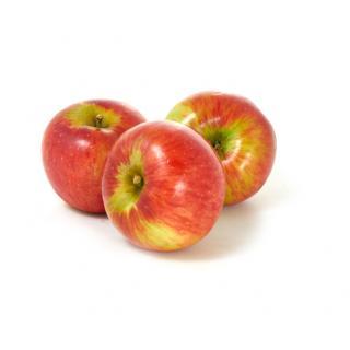 Äpfel Gerlinde - regional
