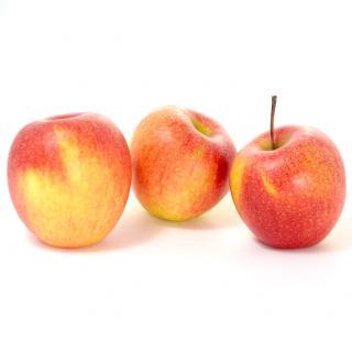 Äpfel Pinova - regional