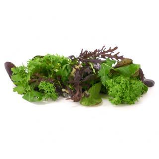 Asia-Salatmix