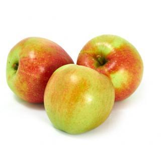 Äpfel Wellant