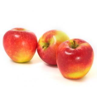 Äpfel Kanzi