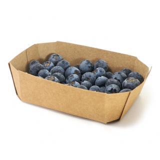 Heidelbeeren 1kg i. Kiste