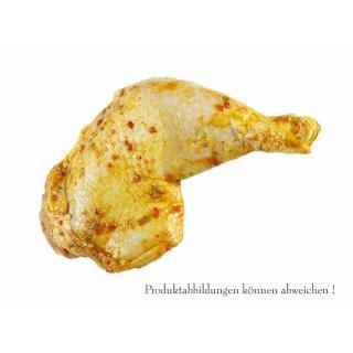 Hähnchenkeule 1 St. Curry ~250g SCHR