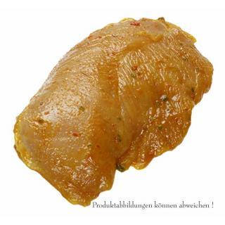 Putenbrustschnitzel 1 St. Curry ~180g SCHR