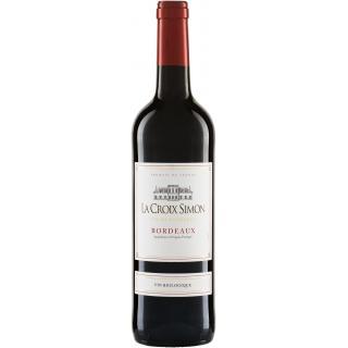Bordeaux Croix Simon  0,75l