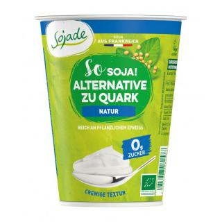 Sojade Quark Alternative 400g
