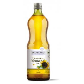 Sonnenblumenöl 1l BPL