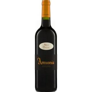 Armonia Rouge 0,75l RIE