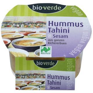 Hummus Tahini 150g ISA