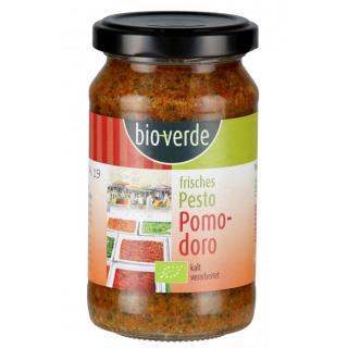 Pesto Pomodoro frisch 165ml ISA