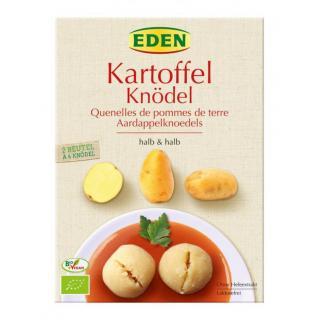 Kartoffelknödel halb + halb 2x115g EDN