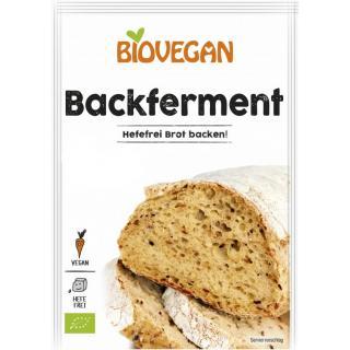 Backferment 20g BVE