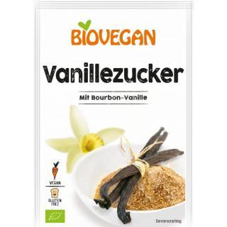 Vanillezucker 4x8g BVE