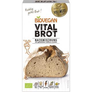 Brotbackmischung Vital 315g BVE
