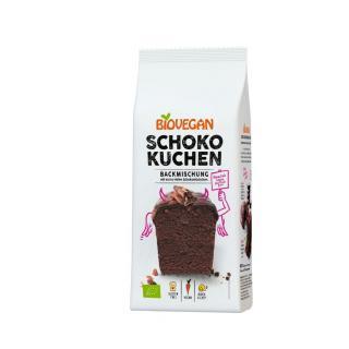 Kuchenbackmischung Schoko 380g BVE