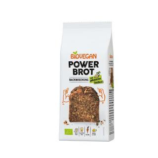 Brotbackmischung Power gf 350g BVE