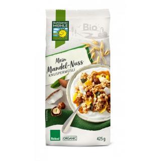 Mein Mandel-Nuss Crunchy 425g BOL