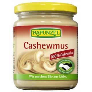 Cashewmus 250g RAP