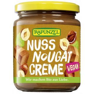 Nuss-Nougat-Creme 250g RAP