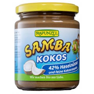 Samba Kokos-Schoko 250g RAP