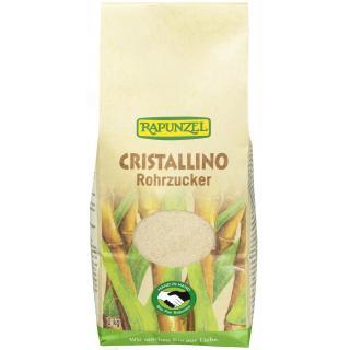 Cristalllino Rohrzucker 1kg