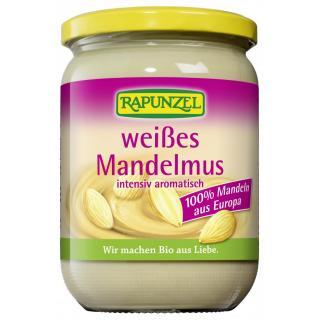 Mandelmus weiß 500g