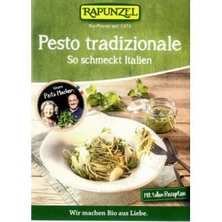 Infoheft - Pesto