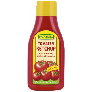 Ketchup i.d. Squeezeflasche 500ml RAP