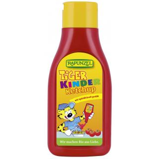 Tiger Tomaten-Ketchup 500ml RAP