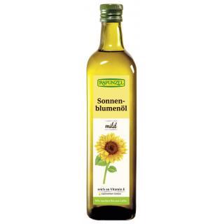 Sonnenblumenöl mild 0,75l RAP