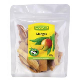 Mango getr. 100g RAP