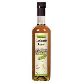 Balsamico bianco condimente 0,5l