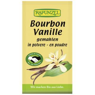 Vanillepulver Bourbon 5g RAP
