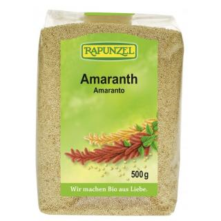 Amaranth 500g RAP