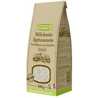Milchreis, weiß 500g RAP