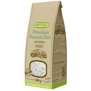 Himalaya Basmatireis weiß 500g RAP