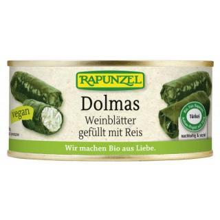 Dolmas - Weinblätter gef.m.Reis 280g RAP