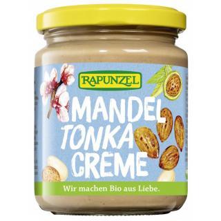 Mandel-Tonka-Creme 250g