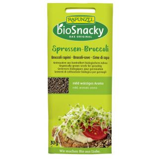 Sprossen Broccoli 30g