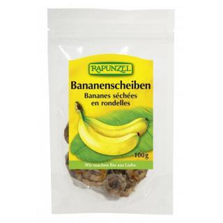 Bananenscheiben getr. 100g RAP