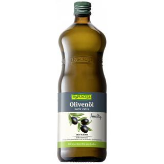 Olivenöl fruchtig, nativ extra 1l RAP