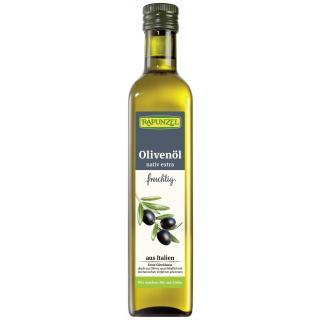 Olivenö fruchtig  nativ extra 0,5l RAP