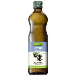 Olivenöl mild, nativ extra 0,5l RAP