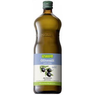 Olivenöl mild, nativ extra 1l RAP