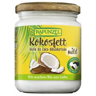 Kokosfett mild 200g RAP