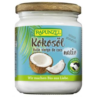 Kokosöl nativ 216ml RAP