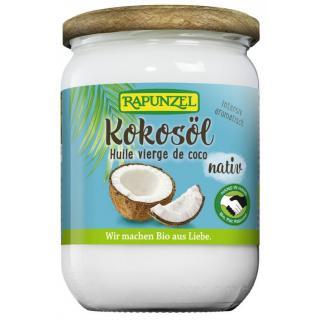 Kokosöl nativ 432ml