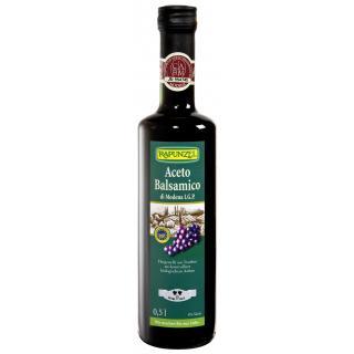 Aceto Balsamico di Modena 0,5l RAP