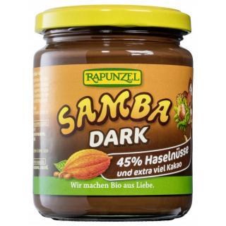 Samba Dark 250g RAP